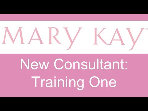 New Consultant- Training One