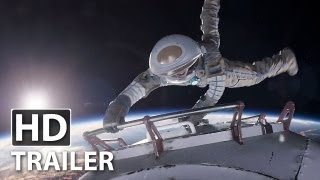 GRAVITY - Trailer (Deutsch | German) | HD | George Clooney