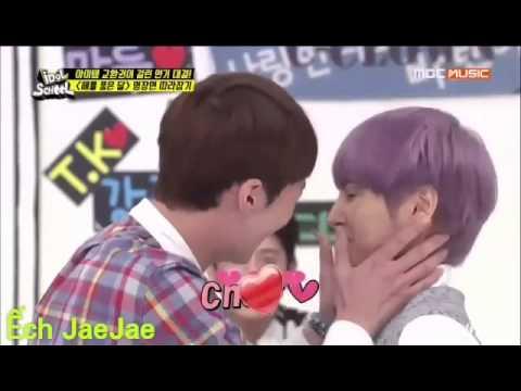 [BL] kiss cam
