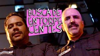 BUSCA DE ENTORPECENTES