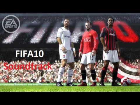 Matt & Kim  Daylight (Troublemaker Remix feat. De La Soul)-FIFA 10