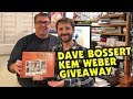 Dave Bossert Chat & GIVEAWAY! Kem Weber: Mid-Century Furniture Designs for the Disney Studios