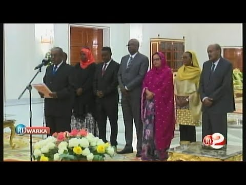 RTD : Journal Somali du 24/12/2018