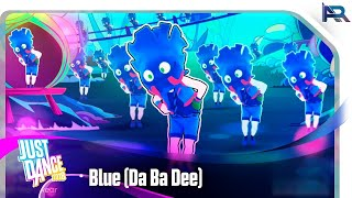 Just Dance 2018 - Blue (Da Ba Dee) - 5 Stars