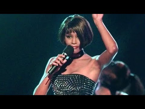 Whitney Houston - LAST Award Show Performances!