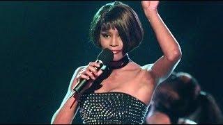 Whitney Houston - LAST Award Show Performances!