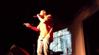 Download Nehemiah Testimony freestyle live 11.18.11 MP3 song and Music Video