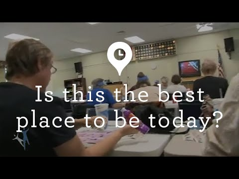 Is this bingo hall The Best Place To Be Today? - Lonely Planet