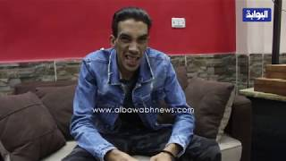 اللقاء الكامل مع مجدي شطة ورسالته الاخيرة لحمو بيكا