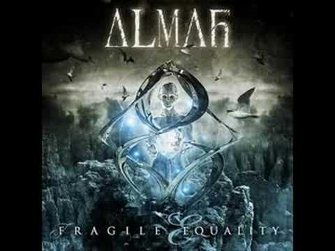 Almah - Birds Of Prey