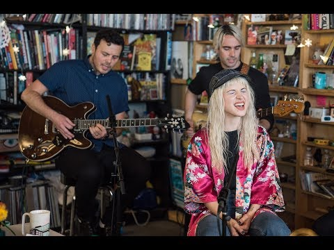 Paramore: NPR Music Tiny Desk Concert