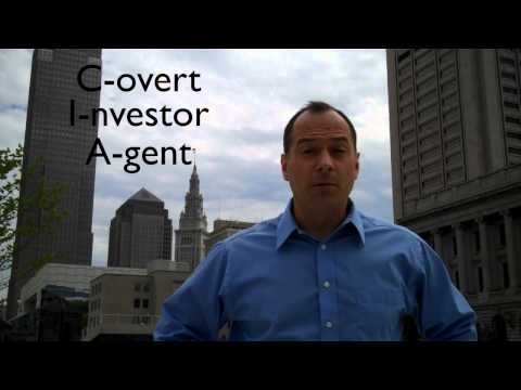 Realty Revolution Agent Video