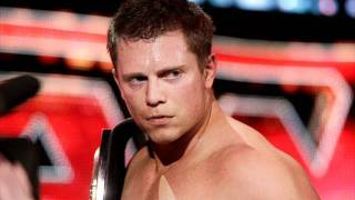 WWE Superstar The Miz : Theme Song I Came to Play Arena Effect