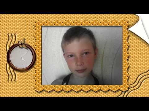 видео с днем рождения для внука