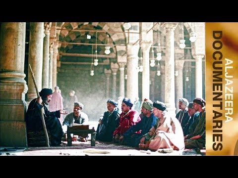 Revival: The Muslim Response to the Crusades | The Crusades: An Arab Perspective Ep2