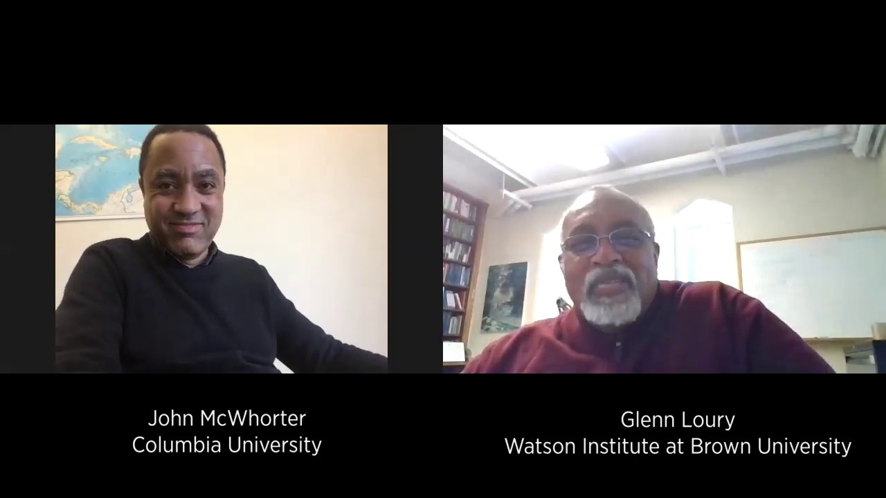 Download The Glenn Show: Revisiting the Trayvon Martin Case   Part 1   with John McWhorter