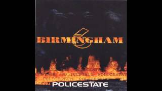 Birmingham 6 - Godlike (Sinner Mix)