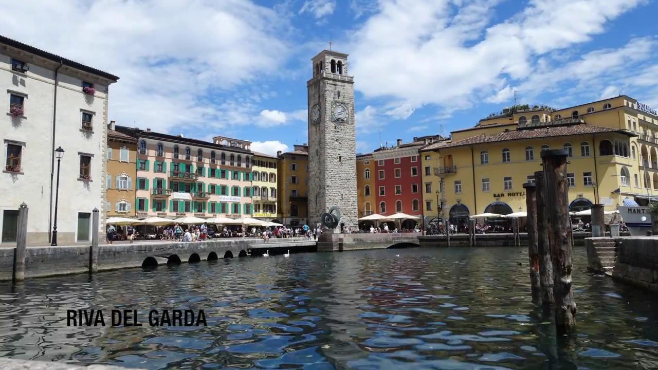 Vacation at lake Garda 2017