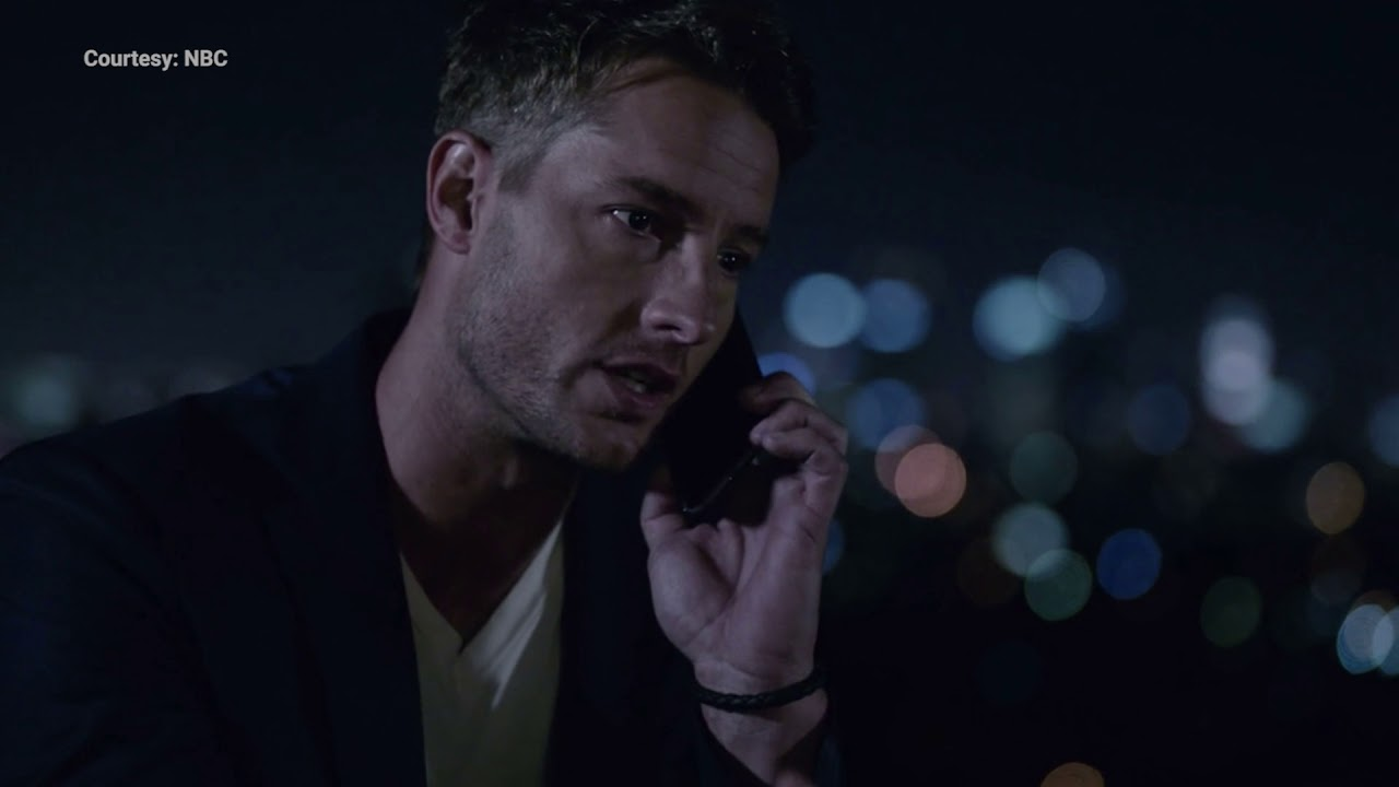 Justin Hartley's Long Road to 'This Is Us'