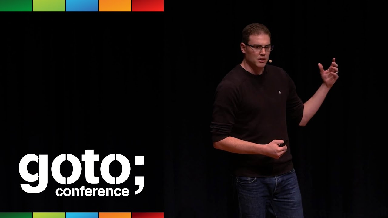 GOTO 2013 • Functional Reactive Programming with RxJava • Ben Christensen