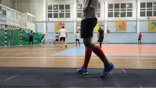 Мини футбол ФОК Локомотив