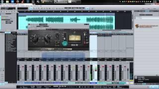 Waves CLA 76 Tutorial - Basics
