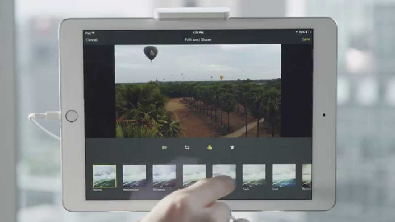 The Best Apps for Your Phantom Drone - DRONELIFE