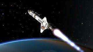 Kerbal Space Program - وكالة سعودي جيمر الفضائية