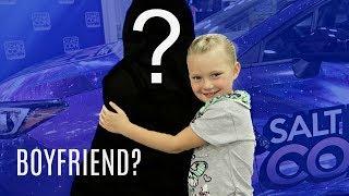 WHO'S HER BOYFRIEND?! | FIRST CRUSH!