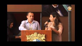 Tema: Luchas Sociales por la Tierra en América Latina Parte I