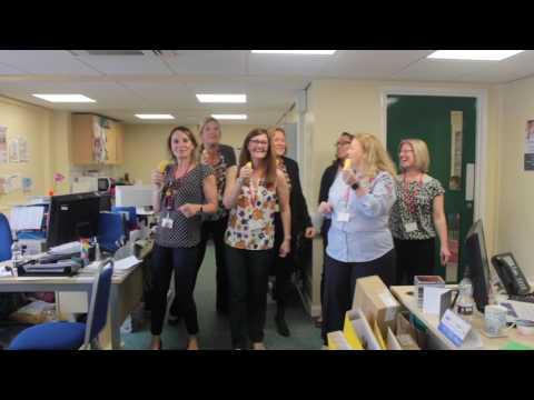 The King John School | Leavers Video 2017