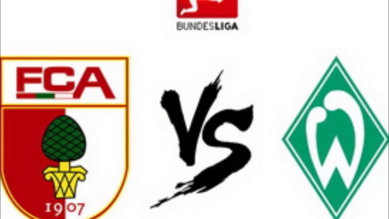 Прогноз на матч Вердер - Аугсбург