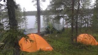 видео Путешествие на Белое море