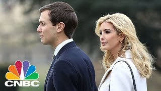 Jared Kushner And Ivanka Trump Had Third Private Account | CNBC