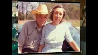 Grandpa John Barber (memorial video)