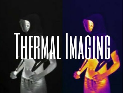 Thermal Imaging - How to use it and how to hide from it