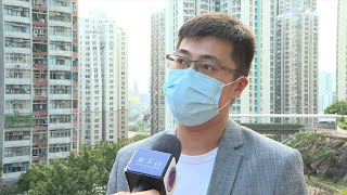 GLOBALink | Hong Kong residents hope Election Committee elections bring better future