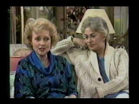 The Golden Girls 1995 Vidimovie