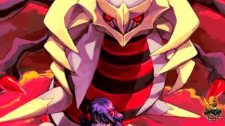 Repeat youtube video Giratina Battle Remix