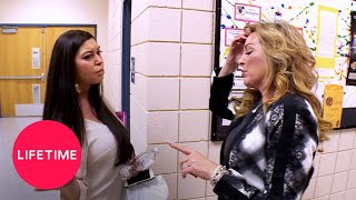 Dance Moms: Kira Snaps on Ashlee (Season 6 Flashback) | Lifetime