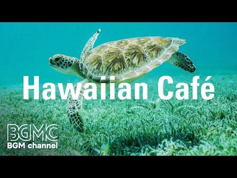 Hawaiian Cafe: Caribbean,