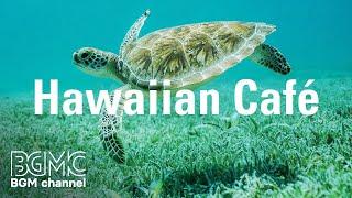 Hawaiian Cafe: Caribbean, Tropical Island Music - Music for Happy Holiday in a Beach