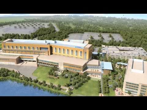 Washington Adventist Hospital: Our Vision for the Future