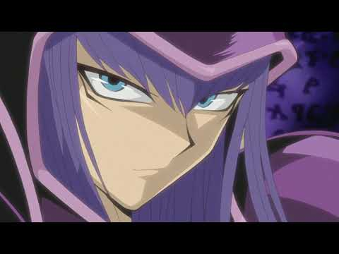 Think, that dark magician naked pictures that