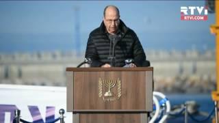 «Израиль за неделю» / Международные новости RTVi — 27 ноября 2016 года