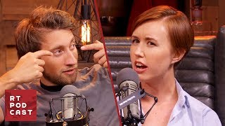 Rooster Teeth Video Podcast: Ep. 436 - Solid D