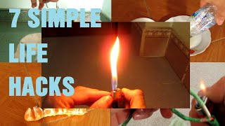 7 life hacks you must know simple life hacks