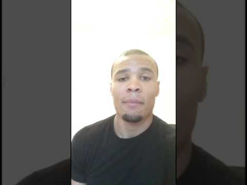 Chris Eubank Jr talks GGG & Kell Brook - YouTube