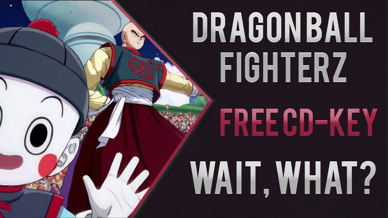 dragon ball fighterz digital code xbox one free