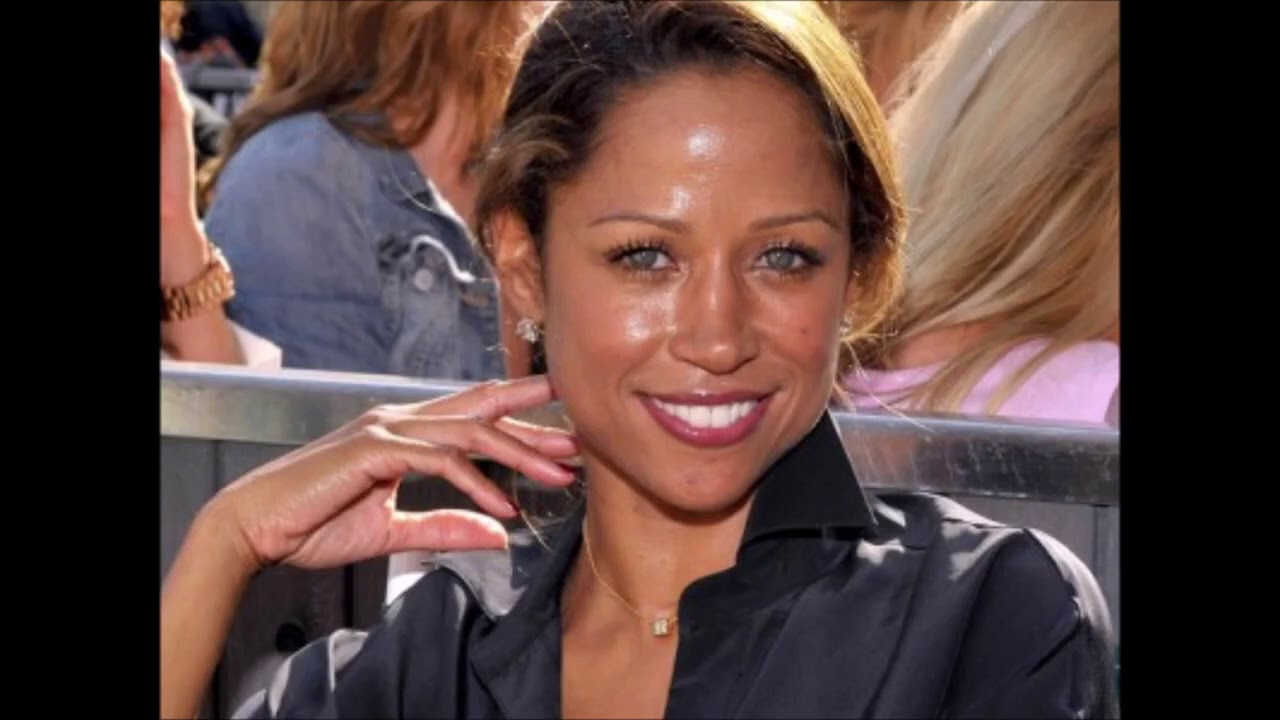 Stacey Dash Asks For Public Defender; Claims She's Broke